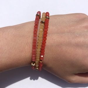 Jewelry - Bangle Bracelet Trio